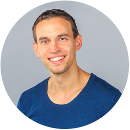 Andreas Finger, Geschäftsführer